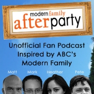 Modern Family: After Party