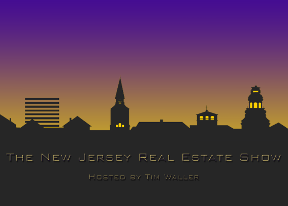 The New Jersey Real Estate Show Hosted by Tim Waller